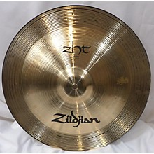 Zildjian 16in ZHT China Cymbal