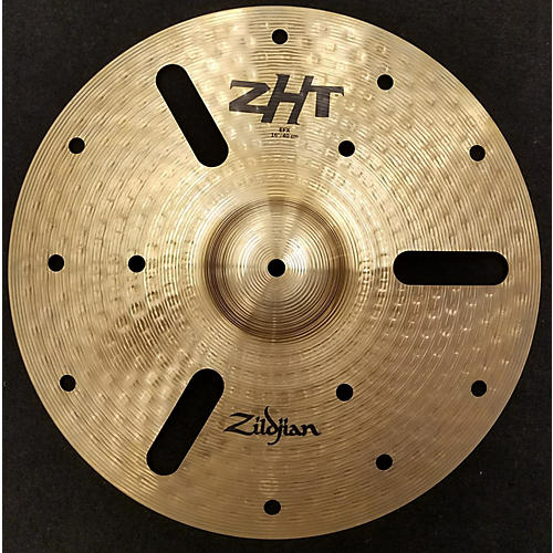Zildjian 16in ZHT EFX Crash Cymbal