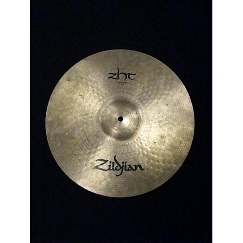 Zildjian 16in ZHT Fast Crash Cymbal