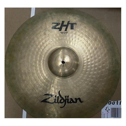 Zildjian 16in ZHT Rock Crash Cymbal
