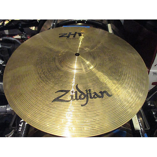 Zildjian 16in ZXT Medium Thin Crash Cymbal