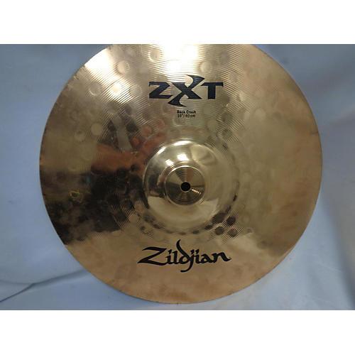 Zildjian 16in ZXT Rock Crash Cymbal