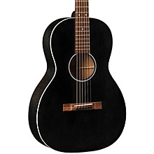 17 Series 00-17S Grand Concert Acoustic Guitar Black Smoke