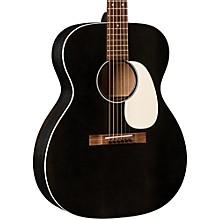 17 Series 000-17 Auditorium Acoustic Guitar Black Smoke