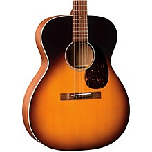 17 Series 000-17 Auditorium Acoustic Guitar Whiskey Sunset
