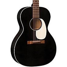 17 Series 00L-17 Auditorium Acoustic Guitar Black Smoke