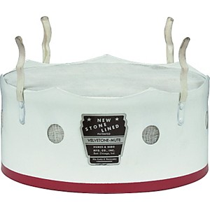 Humes and Berg 172 Bass Trombone Bucket Mute by Humes & Berg