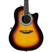 1771VL Glen Campbell Signature Legend Acoustic-Electric Guitar Sunburst
