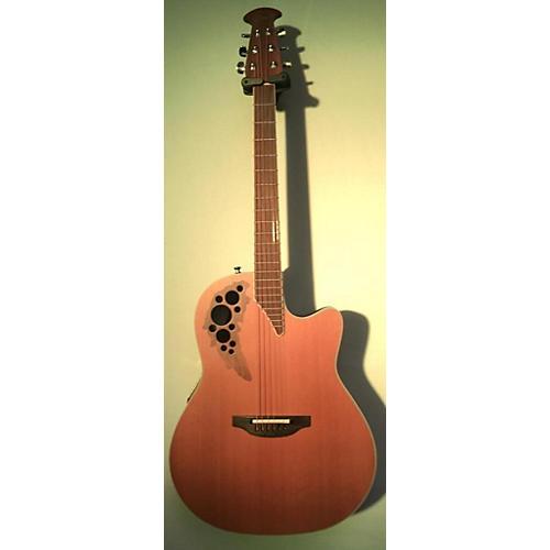Ovation 1778TX-5 Elite Acoustic Electric Guitar