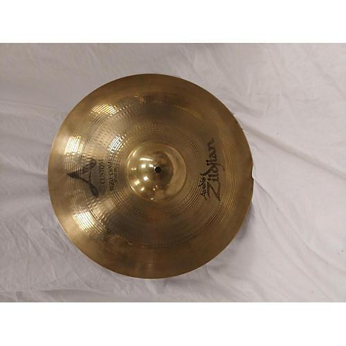 Zildjian 17in A Custom Rezo Crash Cymbal