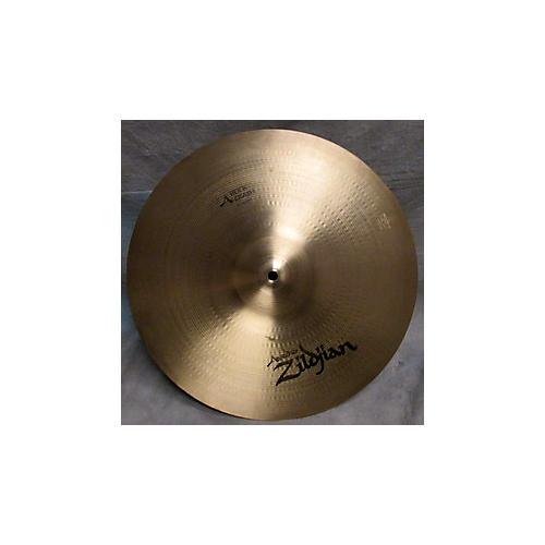 Zildjian 17in A Rock Crash Cymbal