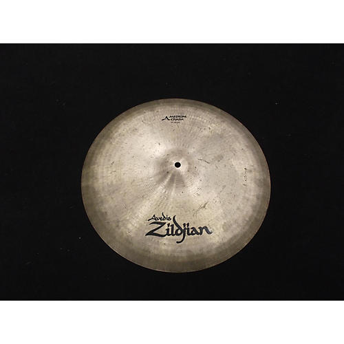 Zildjian 17in A Series Medium Crash Cymbal