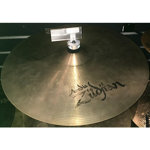 Zildjian 17in A Series Thin Crash Cymbal