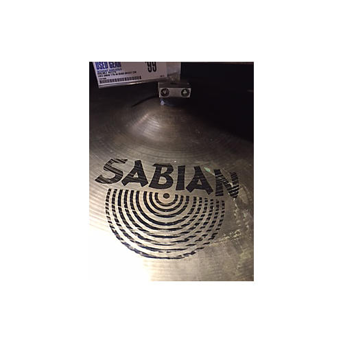 Sabian 17in AA Crash Bright Cymbal