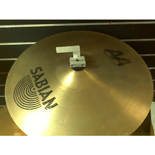 Sabian 17in AA Thin Crash Cymbal