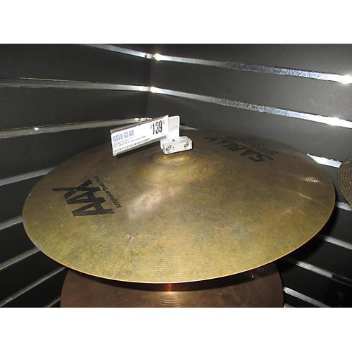 Sabian 17in AAX Xplosion Crash Cymbal