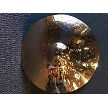 Paiste 17in ALPHA METAL CRASH Cymbal