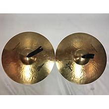 "Zildjian 17in Classic Ochestral 17"" Marching Cymbal"