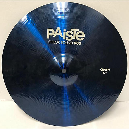 Paiste 17in Color Sound 900 Cymbal