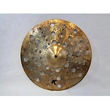 Zildjian 17in Custom Special Crash Cymbal