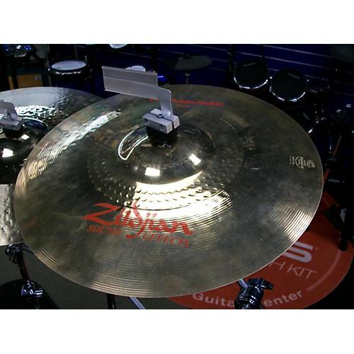 Zildjian 17in El Sonido Crash Ride Cymbal