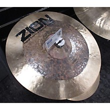 Zion 17in Epic Dark Crash Cymbal