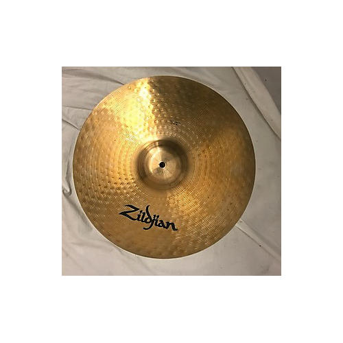 Zildjian 17in Fast Crash Cymbal