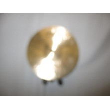 Paiste 17in Formula 602 Modern Dynamic Crash Cymbal