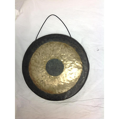 Miscellaneous 17in GONG Cymbal