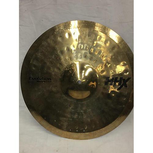 Sabian 17in HHX Effeks Crash Brilliant Cymbal