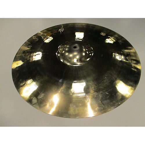 Sabian 17in HHX Evolution Crash Brilliant Cymbal