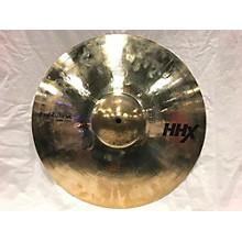 Sabian 17in HHX Evolution Crash Brilliant Cymbal