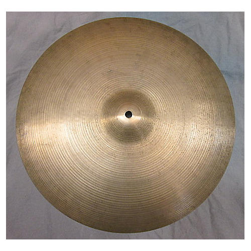Zildjian 17in Hollow Label Cymbal