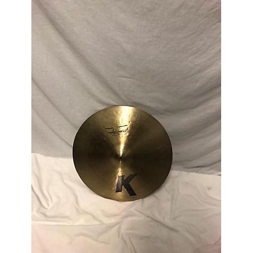 Zildjian 17in K Armand Signature Cymbal