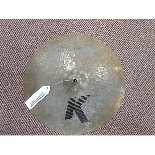 Zildjian 17in K Custom Special Crash Cymbal