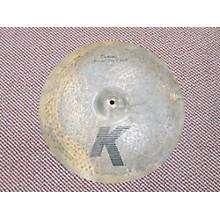 Zildjian 17in K Custom Special Dry Crash Cymbal