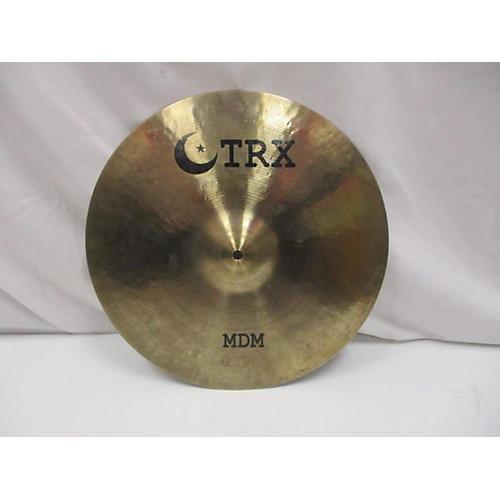 TRX 17in MDM Crash Cymbal