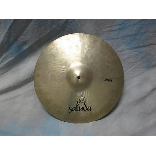 Saluda 17in MIST X Cymbal