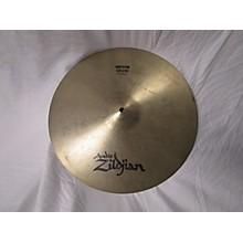 Zildjian 17in Medium Crash Cymbal