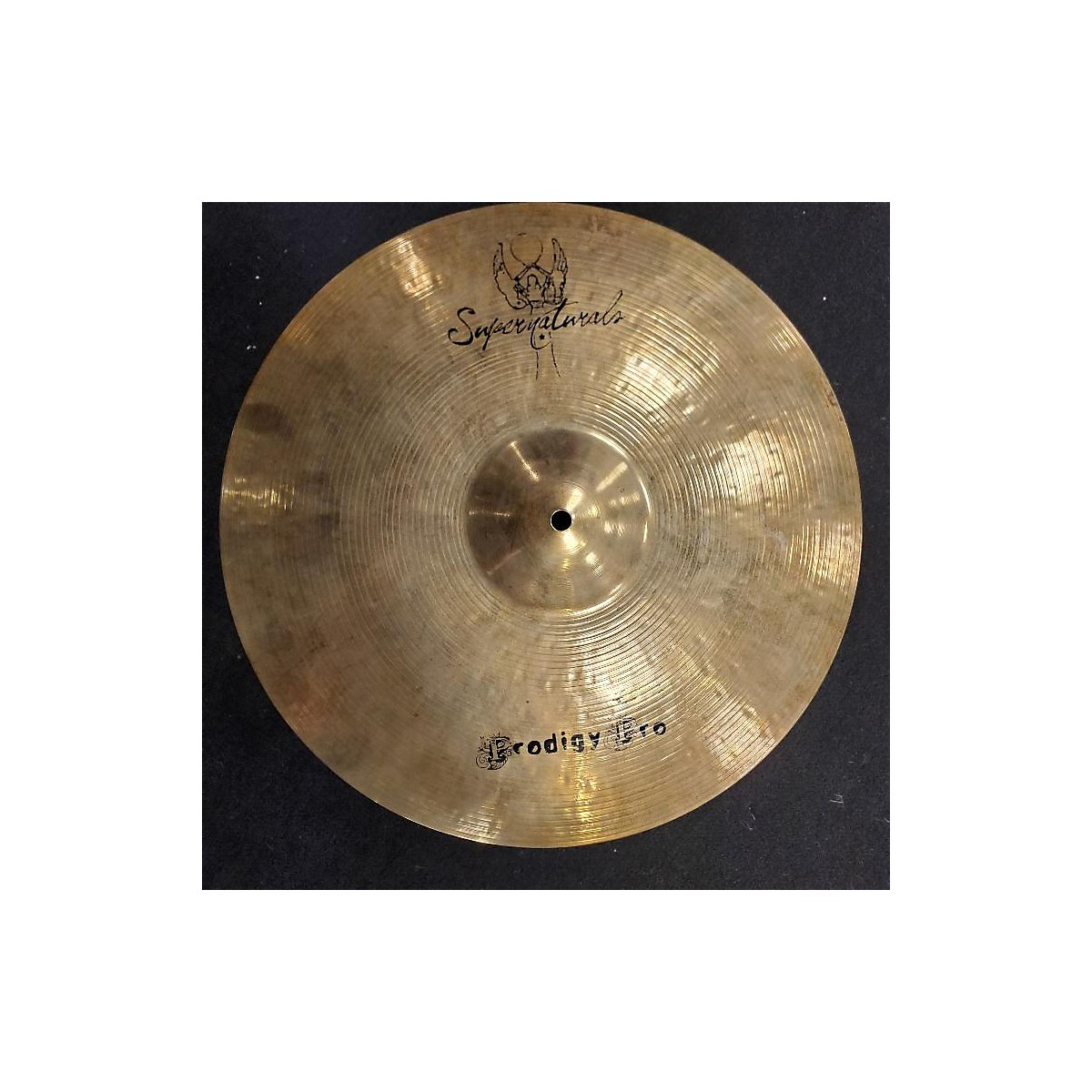 Supernatural 17in Prodigy Pro Cymbal