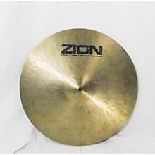 Zion 17in Revolution Crash Cymbal