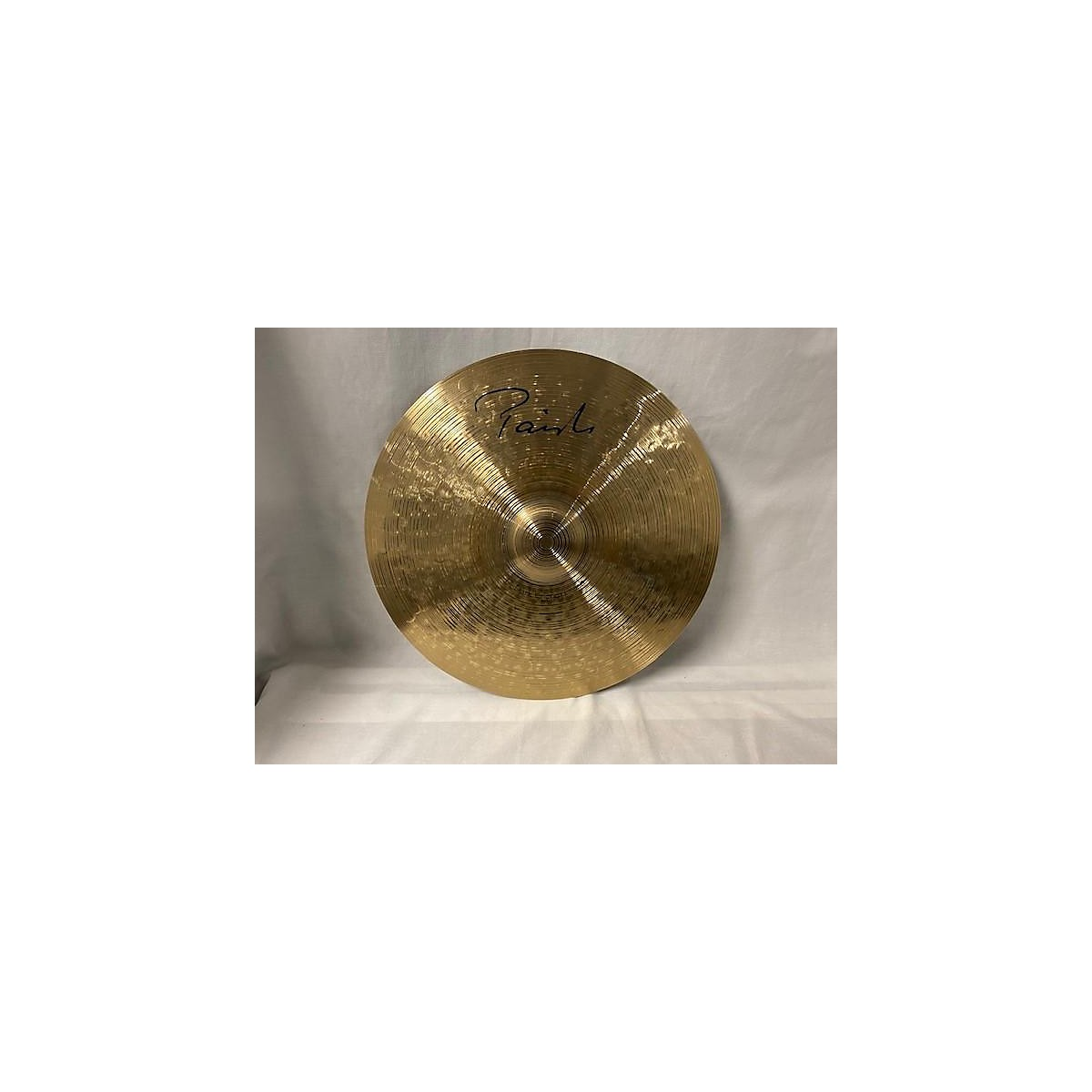 Paiste 17in Signature Dark Energy Crash Mark I Cymbal