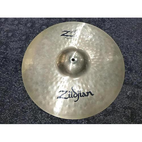 Zildjian 17in Z3 Crash Cymbal