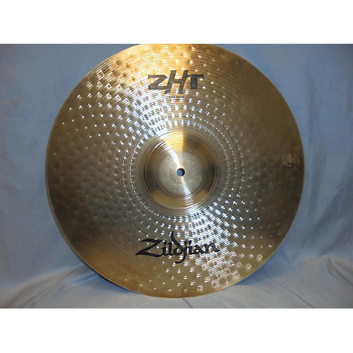 Zildjian 17in ZHT Fast Crash Cymbal