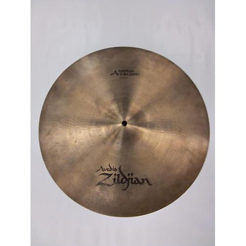 Avedis 17in Zudjian Marching Cymbal