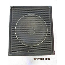 "SoundTech 18"" Unpowered Subwoofer"