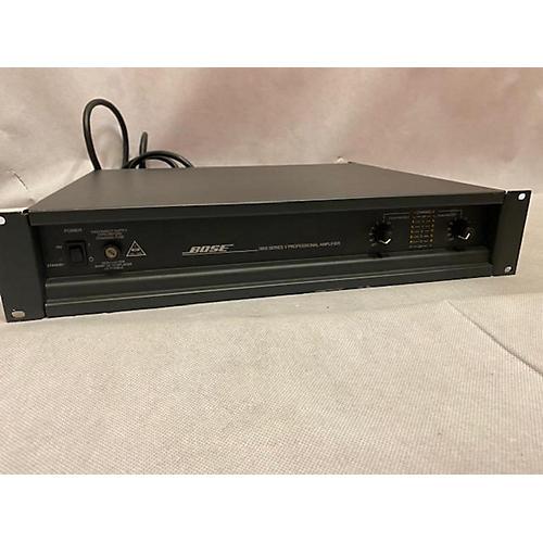Bose 1800 Series Power Amp