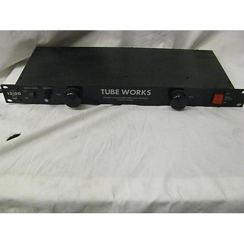 Tubeworks 1800 Sound Package