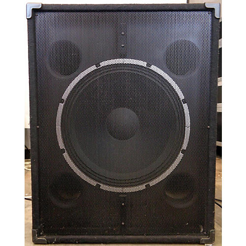 Hartke 1800PS Bass Cabinet