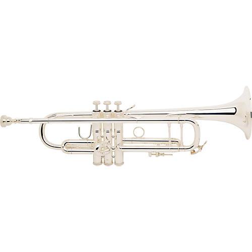 Bach 180S-72 Stradivarius Series Bb Trumpet